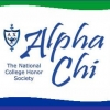 Students Receive Honors at National Alpha Chi Convention