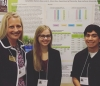 Chemistry Project Showcased at Undergraduate Research Day